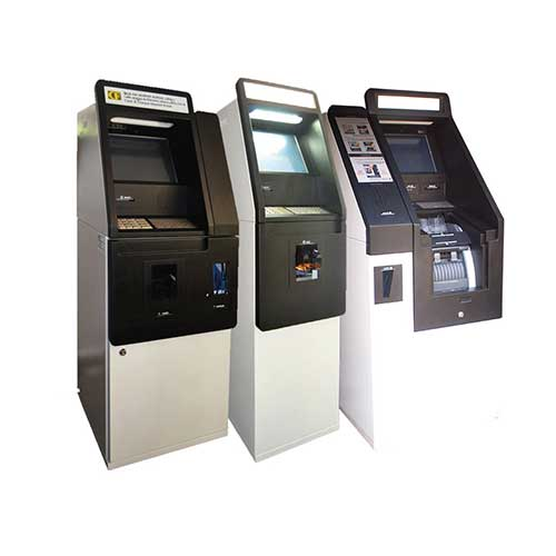 Cash deposit solution