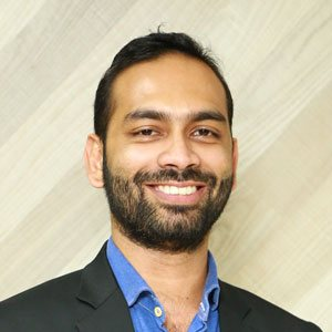 Dinesh Karunathilake