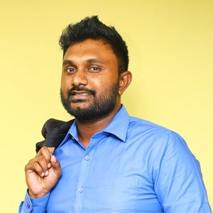 Sasindu Pathiranage