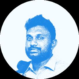 Sasindu Pathirage