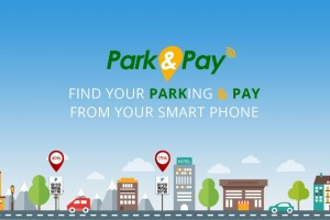 PayMedia launches country's 1st smart parking solution with Park and Pay